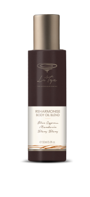 Li'Tya Reharmonise Body Oil Blend
