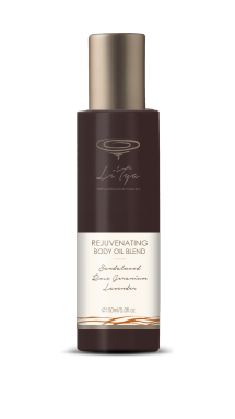 Li'Tya Rejuvenating Body Oil Blend