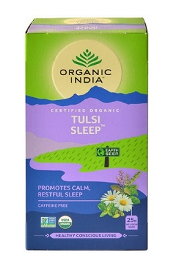 Tulsi Sleep Tea bags