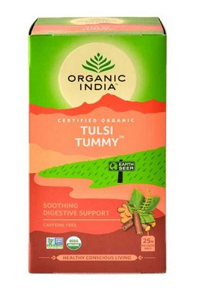 Tulsi Tummy Tea bags