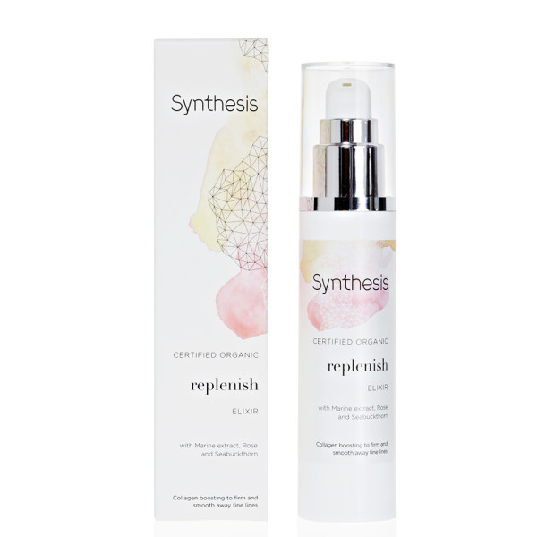 Synthesis Replenish Elixir