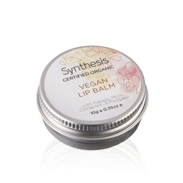 Synthesis Vegan Lip Balm
