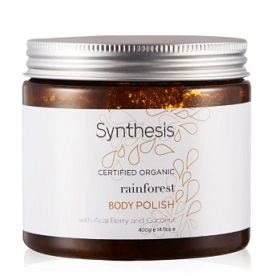 Synthesis Rainforest Body Polish 100g