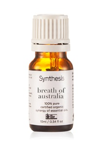 Synthesis Breath of Australia Essential Oil