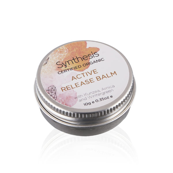 Synthesis Active Release Balm